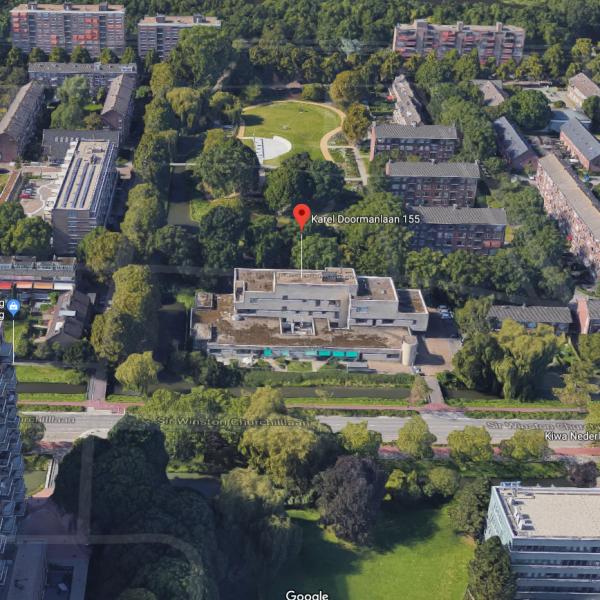 Ontwikkellocatie Rijswijk aangekocht.