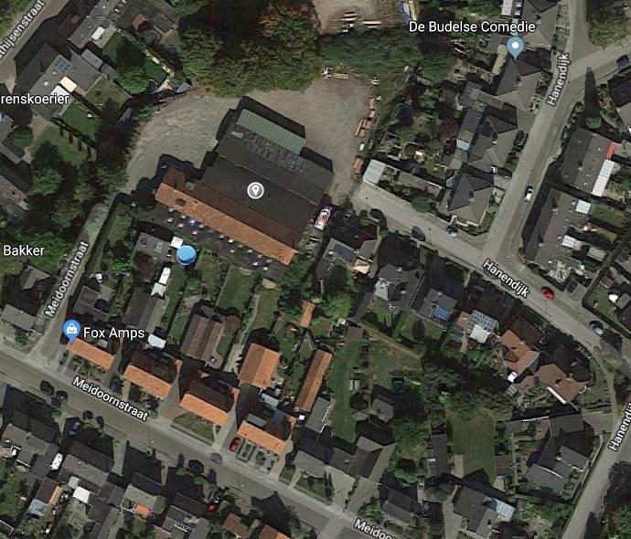 Ontwikkellocatie Hanendijk – Meidoornstraat 3 te Budel verworven.