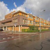 8 appartementen Dordrecht aangekocht