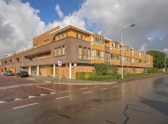 8 appartementen Dordrecht
